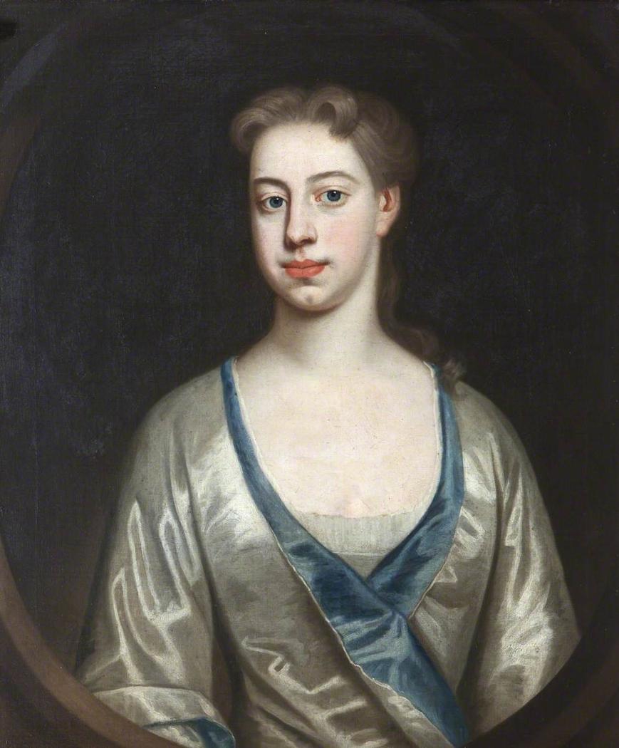 Elizabeth Wynne, Lady Massingberd