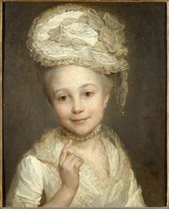 Emilie Vernet (1760-1794)