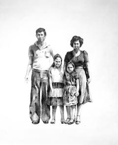 Family portrait III