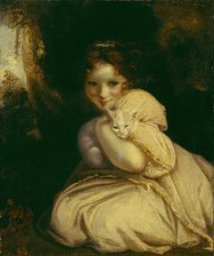 Felina with a Kitten