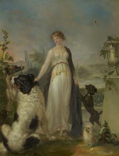 Frederica, Duchess of York (1767-1830)