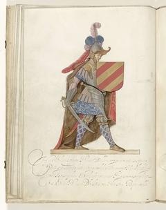 Graaf Hendrik van Beusichem