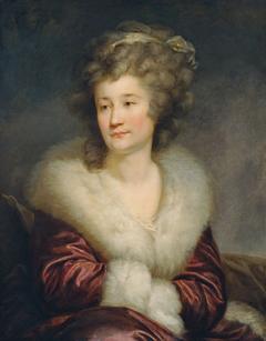 Gräfin Nicolai, geb. Potocka