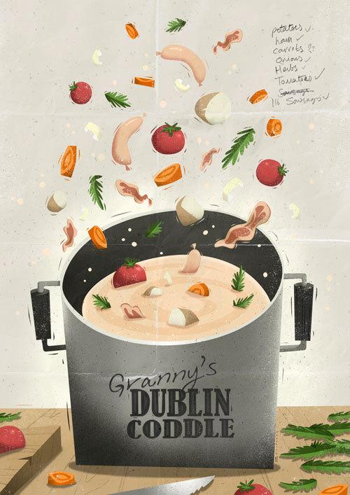 Granny's Dublin Coddle