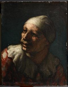 Head of Pasquin