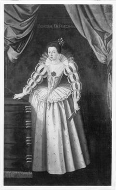 Henriette von Lothringen (1605-1660)