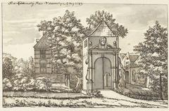 Het Riddermatig Huis Nieuwestijn