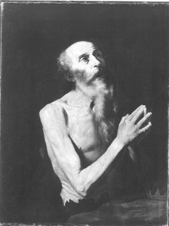 Hl. Onuphrius (Nachahmer)