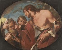 Homily of John the Baptist