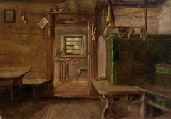 Interior of a House