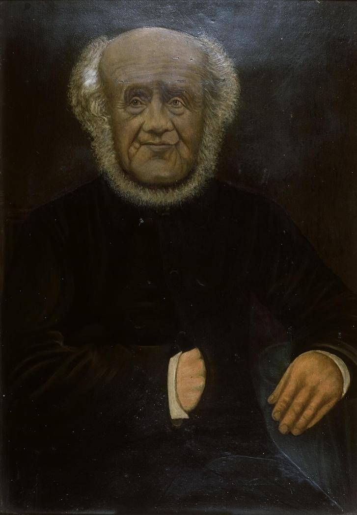 John Roberts (J R)