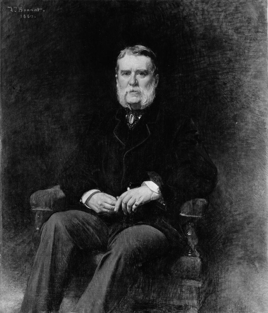 John Taylor Johnston (1820–1893)