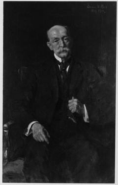 John Trowbridge (1843-1923)