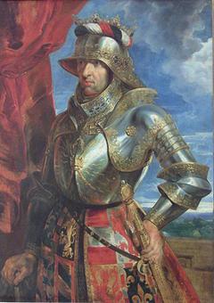 Kaiser Maximilian I. (1459-1519)