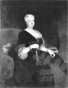 Königin Sophia Dorothea von Preußen (Kopie nach)