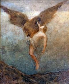 L'Enlèvement de Ganymède