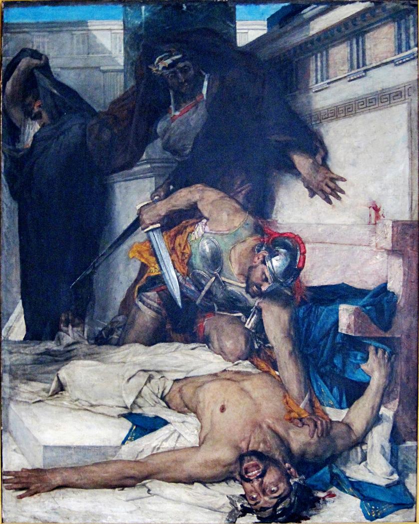 La Mort de Timophane