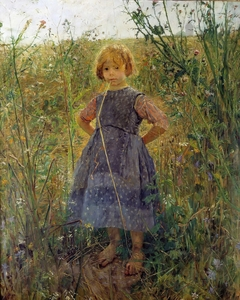 Little Heathland Princess