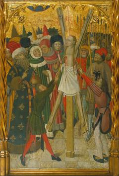Martyrdom of Saint Eulalia