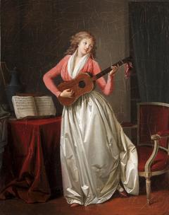 Nina Singing Romance