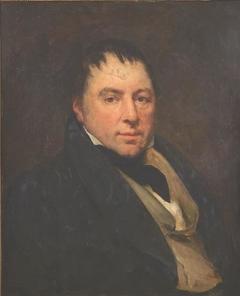 Portrait de Dupont de l'Eure