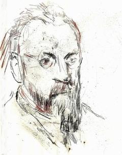 Portrait de Matisse