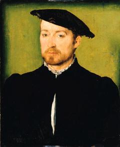 Portrait dit du chancelier Henart
