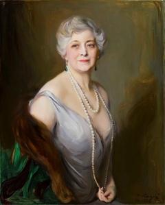 Portrait of Elisabeth Severance Prentiss
