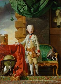 Portrait of Francis of Austria (1768-1835)