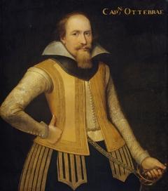 Portrait of Otto Brahe (1578-1652)