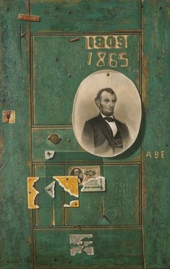 Reminiscences of 1865