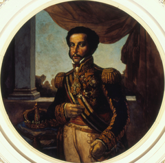 Retrato de D. Pedro I