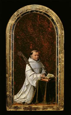 Robrecht de Clercq, abbot of Ter Duinen