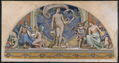 Rome Representative of the Arts