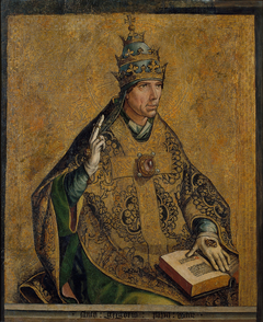 Saint Gregory the Pope