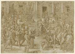 Schenking van Constantijn