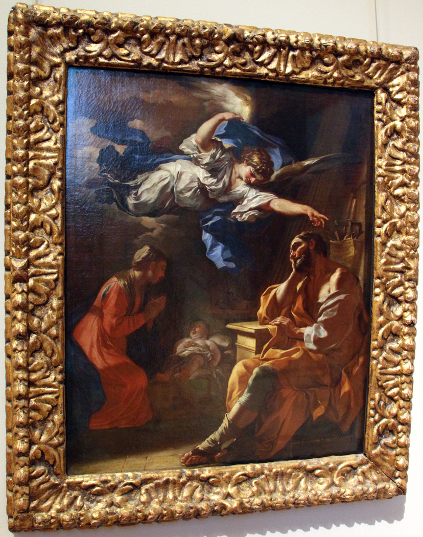 St. Joseph's Dream
