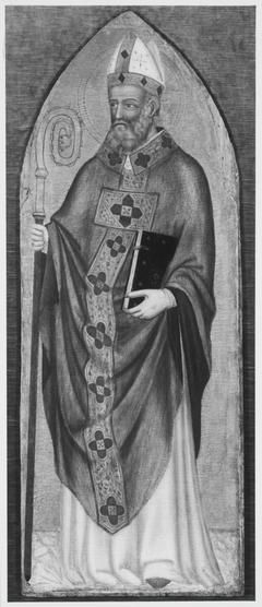 St. Nicolas of Bari