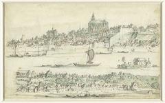 Stad aan de Loire