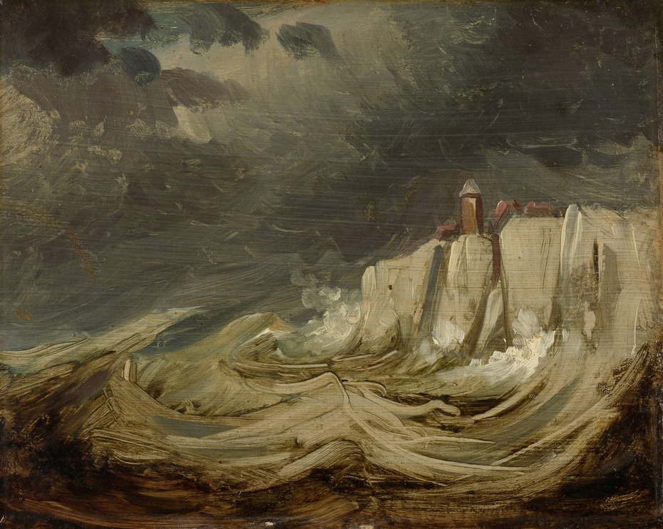 Storms on the Coast