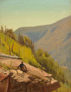 Summer Hills, Kauterskill Clove