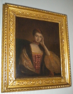 The 4th Countess of Essex (nee Hanbury Williams)