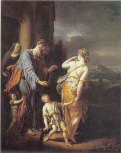 The Banishment of Hagar
