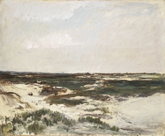 The Dunes at Camiers