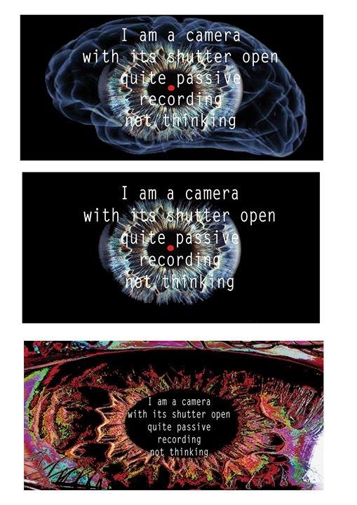 The eye (concept art)