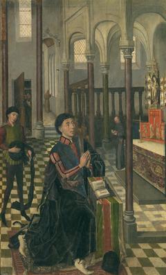 The First Duke of Infantado