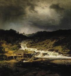The Kyrö Rapids