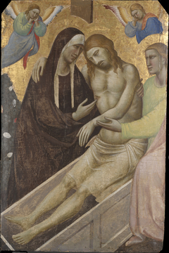 The Lamentation over the DeadChrist