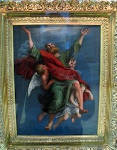 The Rape of St. Paul