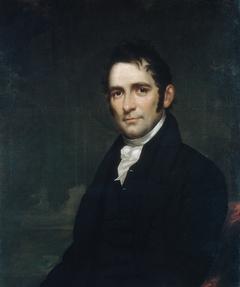 The Reverend John Brodhead Romeyn